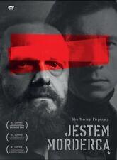 JESTEM MORDERCA DVD POLISH POLSKI