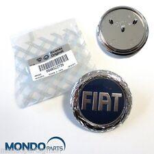 Original Fiat Siena 178 Emblem Frontemblem Firmenkennzeichen - 46522729