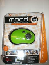Digital Concepts GREEN Mood Cam NEW IN PACKAGE