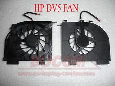 HP Pavilion DV5-1100 DV5-1200 DV6 dv6-1122t Fan DV5-1010ET Ventola KSB050HA