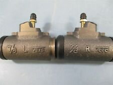 "Yale 7/8"" Bore L+R Wheel Cylinder - New"
