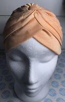 Turban Hair Scarf Style Bandana Chemo Head Cover Hat Cap Wrap Stretchy Pleated