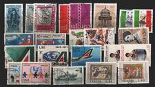 1971 - ANNATA COMPLETA USATI  prima scelta