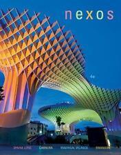 Nexos (World Languages) - Standalone book by Spaine Long, Sheri, Carreira, Mari
