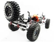 Hot Racing - Alum Rear Bumper Tire Carrier