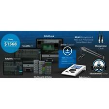 RME Podcast Bundle - Audio Interface, Audio Technica Microphone, Software & More