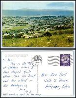 CALIFORNIA Postcard - Ventura, Aerial View R19