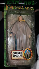 Lord of the Rings The Fellowship of the Ring Conseil Legolas Figure Collectible