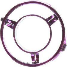 HKS 1422-SA001 Universal Blowoff Valve Components SSQV Insert, Round Type Purple