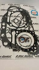 Yamaha Raptor 660 YFM Complete 102mm 686 719 Big Bore Gaskets Kit Set Top Bottom