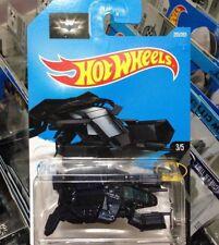 Hot Wheels Batman Batmobile The Bat