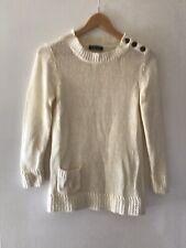 ralph lauren cotton jumper Size S