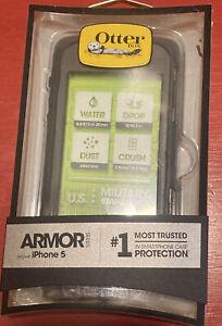 Otter Box Armor Series Smartphone Case iphone5