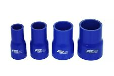 Blue Silicone Hose Straight Reducer - All sizes coolant intercooler water pipe