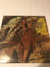 Loretta Lynn ~ Your Squaw is On The Warpath ~ LP 33 1/3 Record ~ Decca DL-75084