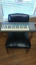 BONTEMPI MASTER X 301 Vintage 1980's Italian Keyboard WORKS