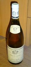 Bouteille Meursault Louis Jadot Beaune 1988 75cl
