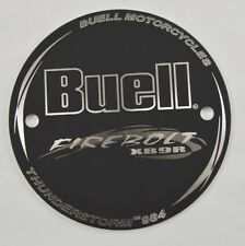 T0111.3A8 New Buell XB9R Outer Timer Cover (U10D)