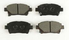 Raicam Front Brake Pad Set Replace Braking Kit Aston Martin Cygnet 11-13 1.3