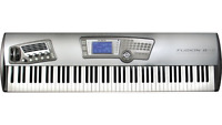 ALESIS FUSION 8HD SYNTH FREE FREIGHT-FULL WARRANTY-FREE FREIGHT- workstation