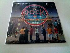 """MIGUEL RIOS """"EL ROCK DE UNA NOCHE DE VERANO"""" LP VINYL 12"""" MBE/VG MBE/VG +ENCARTE"""