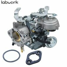 1-Barrel NEW Carburetor For Chevy GMC L6 4.1L 250 4.8L 292 W/Choke Thermostat US