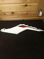 2018 Honda CBR500R L/H Left Hand rear tail fairing cowl