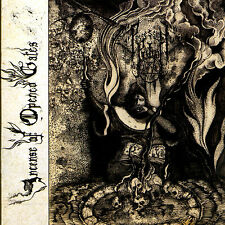 REGALO rituale-incense of opened Gates CD, Drudkh, drowning the light