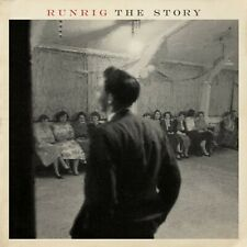 RUNRIG - THE STORY - LIMITED PREMIUM EDITION  CD NEW