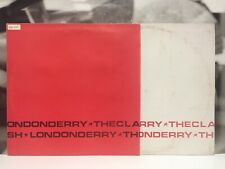 THE CLASH - LONDONDERRY 2 x LP LIVE IN MILAN 1981 MCC 2812