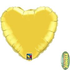 All Occasions Heart Party Foil Balloons