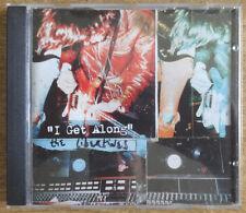 The Libertines, I Get Along CD EP,  Rough Trade