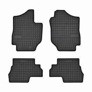 Gummimatten Gummi Fußmatten für Suzuki Jimny GJ ab 2018