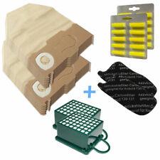 2/filtri secondario Set di filtri per aspirapolvere Filterqueen confezione da 12/