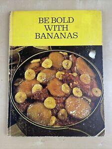 Be Bold With Bananas Martin Parr RARE