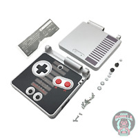 Classic NES Shell Housing Replacement Case for Nintendo Gameboy Advance GBA SP