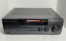 Kenwood VR-309 Home Theater Stereo Dolby 500W 5.1ch AV Surround Receiver, Tested