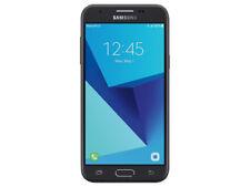 Samsung Galaxy J3 Prime J327T1 NEW Unlocked Smartphone black T-Mobile,AT&T 16GB