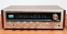 ** Pioneer SX-434 FM/MW Stereo Receiver **