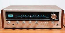 ** Pioneer SX-434 FM/MW Stereo Receiver **