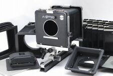 Arca Swiss 4x5 Large Format Camera with Many Opt. in Excellent Cond. From Japan