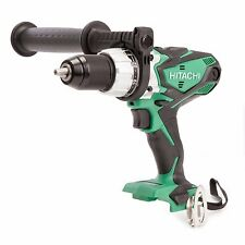 Hitachi DV18DSDL 18-Volt Lithium Ion Hammer Drill bare tool
