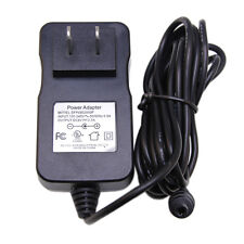 9V 2A 18W 5.5/2.5mm AC/DC Adapter Power Supply Charger UL-Listed