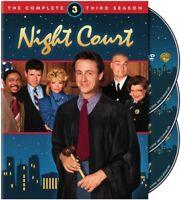 Night Court: The Complete Third Season [New DVD] Full Frame