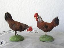 Antike Bauernhof-Figuren aus Masse & Kunststofff (bis 1945)