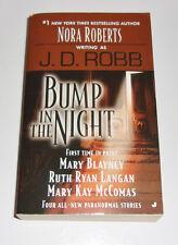 Bump in the Night by J D Robb Mary Kay McComas Mary Blayney Ruth Ryan Langan