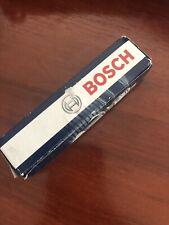 4x Bosch Bougies pour Peugeot Citroen1.2 THP