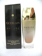 Guerlain Parure Aqua Dore Moyen# 24  Radiant feel good Moisturising SPF 20-PA+++