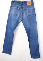 Levi's Strauss & Co Hommes 511 Slim Jeans Extensible Taille W32 L30 BDZ352