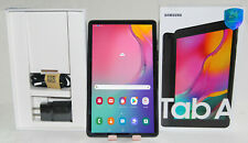 SAMSUNG GALAXY TAB A 8.0 SM-T295 Table Phone Voice Call Unlocked ROOTED Black